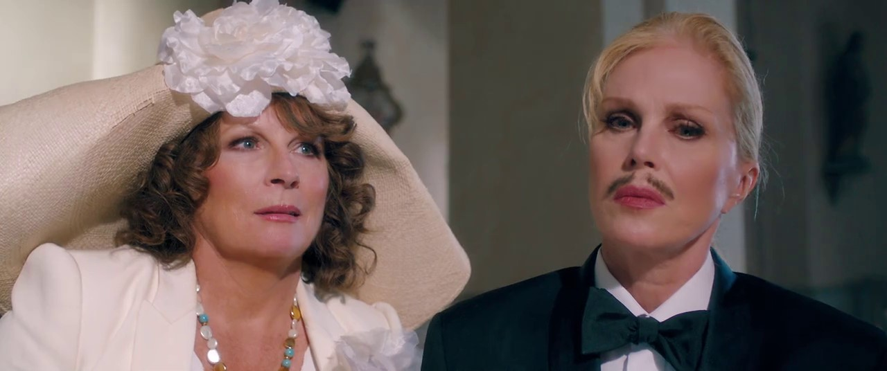 Absolutely Fabulous: The Movie (2016) 4