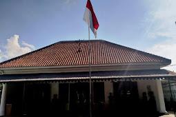 Museum Sumpah Pemuda, Jl Kramat 106, Jakarta Pusat