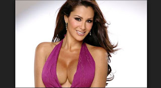Ninel Conde Facts