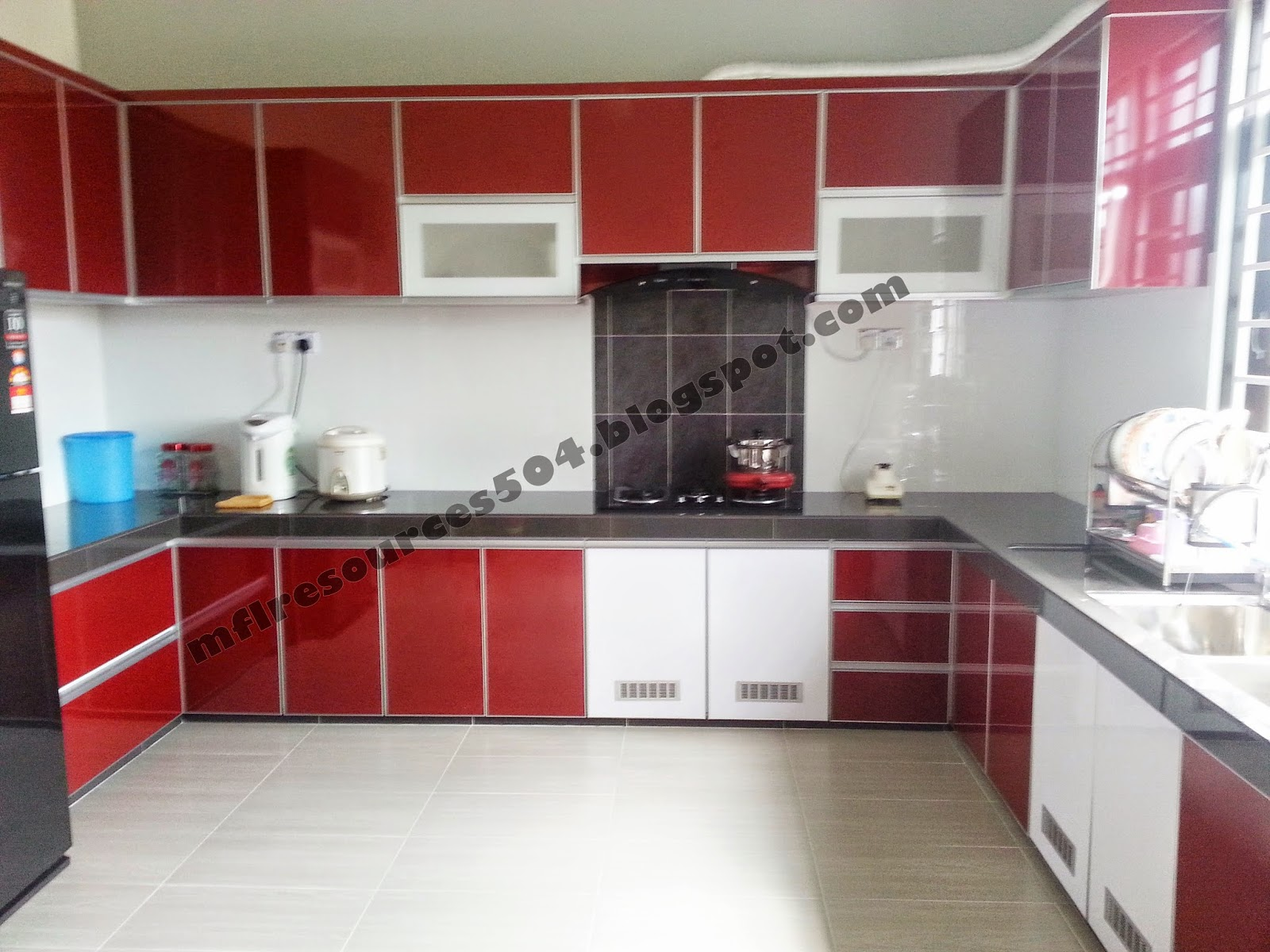Mfl Resources Kabinet Dapur Moden 6