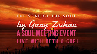 A Soul Meeting: Conscious Book Club!