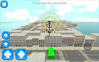 Game Rc Rescue Helicopter Express Apk
