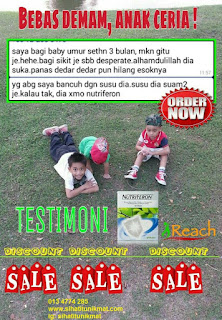 cara meningkatkan sistem imun anak