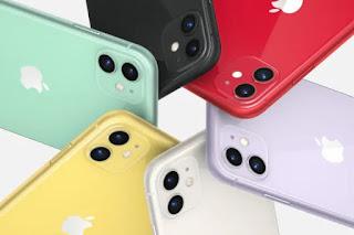 Comprare iPhone