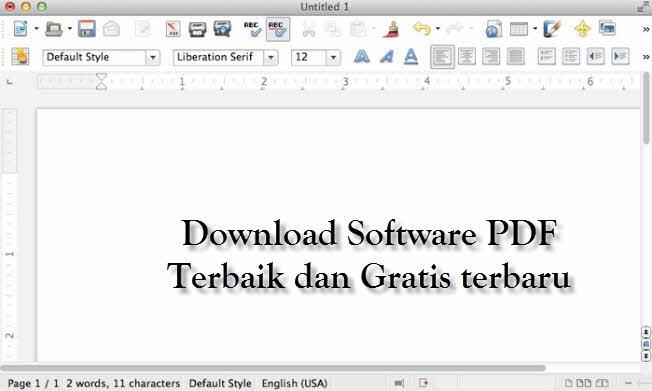 PROGRAM PDF GRATIS PDF DOWNLOAD