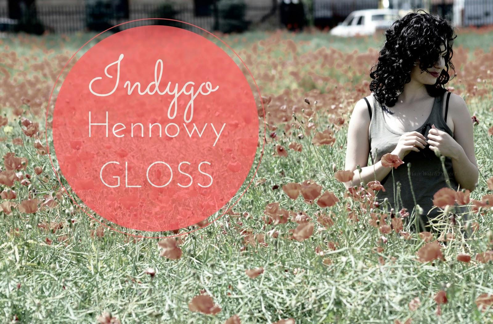 loki | włosy | kręcone | czarne | maki | łąka | henna | gloss
