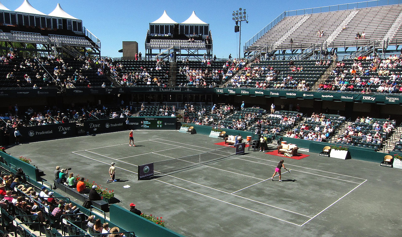 Joe Dorish Sports Tennis Prize Money Up For Grabs For Women Players