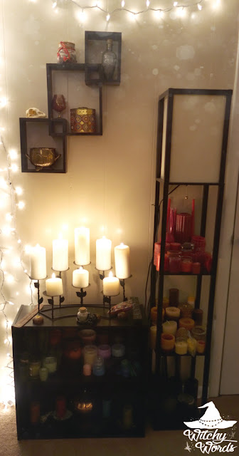 How Many Candles Needed To Light A Room