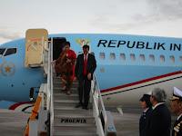 Jokowi Bakal Dilarang Gunakan Pesawat Kepresidenan
