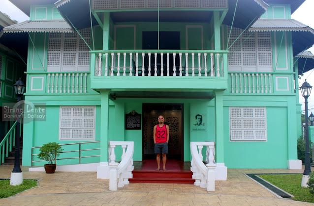 President Ramon Magsaysay's Ancestral House