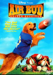 Air Bud (1997) ซุปเปอร์หมากึ๋นเทวดา