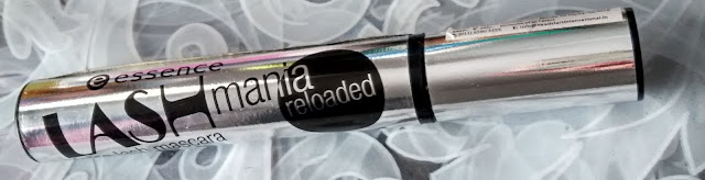 essence lash mania reloaded false lash mascara