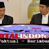 Presiden Jokowi Tunjuk Wakil Presiden Pimpin Penanganan Korban Gempa di Sulawesi Tengah