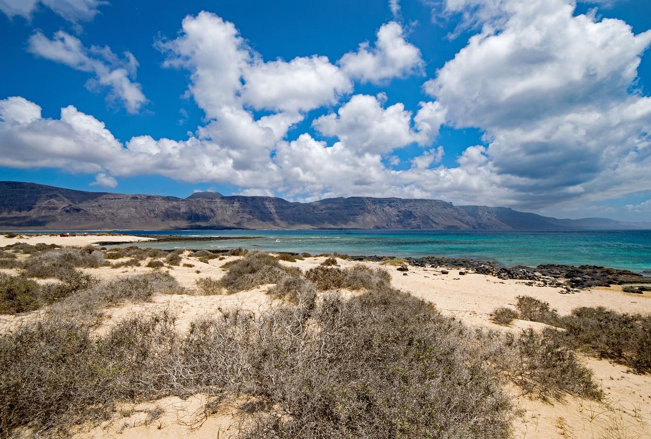 Gdzie na wakacje? | Wyspy Kanaryjskie