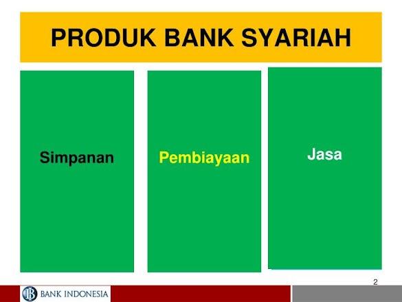 15 Produk produk Bank Syariah Lengkap Dengan Penjelasannya