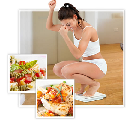 Bí quyết tăng cân nhanh để có thân hình đẹp