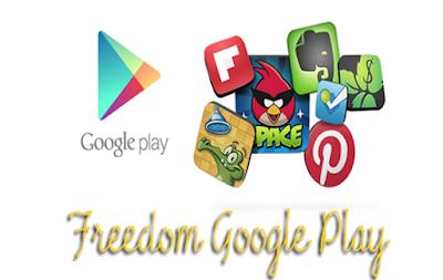 تحميل التطبيقات والألعاب المدفوعة على بلاي ستورplay store  مجانا