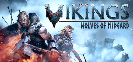 Vikings Wolves of Midgard-CODEX