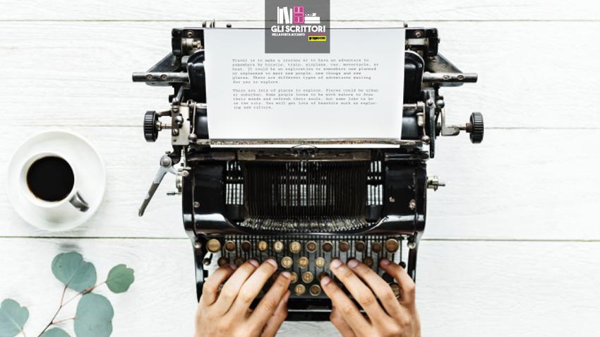 Cos'è la scrittura creativa?