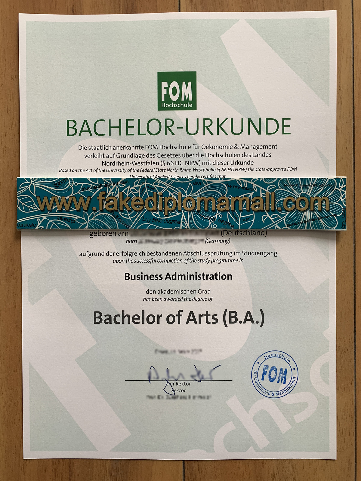 how to buy a fake diploma online
