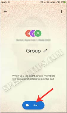 Fitur Video Call Group Google Duo