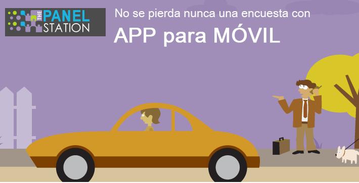 App thepanelstation