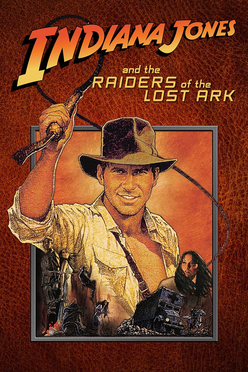 Indiana Jones and Raiders of the Lost Ark (1981) ταινιες online seires xrysoi greek subs