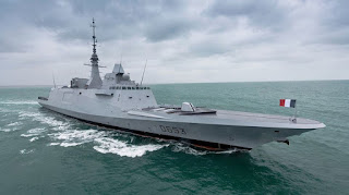 Languedoc - D653 Destroyer Anti Kapal Selam