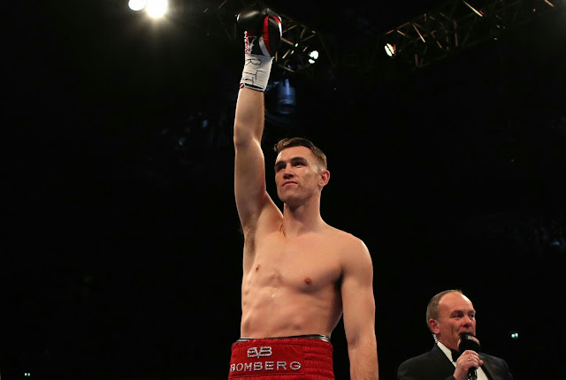 WBSS Final : Callum Smith KOs George Groves In The Seventh, Claims Ali Trophy