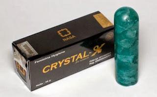 crystal x asli, crystal x original, crystal x produk NASA