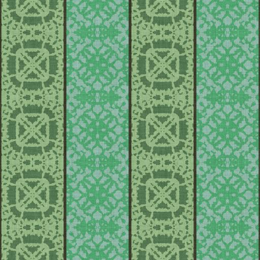 Faded Striped Linen 3