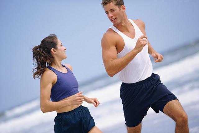 Cara Menambah Berat Badan Dengan Cepat Dan Sehat
