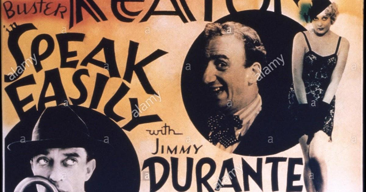 Jimmy Durante September Song