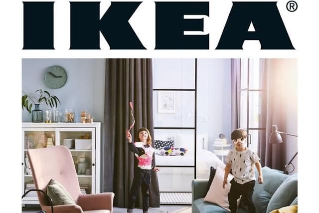 catalogue ikea maroc 2019