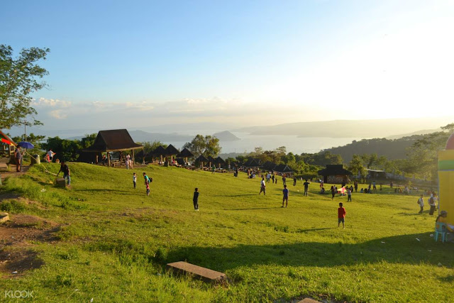 Tagaytay Day Tour Itinerary Blogs