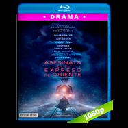 Asesinato en el Expreso de Oriente (2017) BRRip 1080p Audio Dual Latino-Ingles