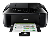 Canon PIXMA MX525 Drivers Download - Win, Mac, linux