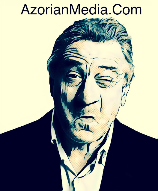 "Quotes by Robert De Niro ""On life "" - Azorean Media"