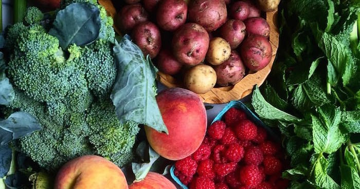 12 Tips for Shopping at the Farmers' Market