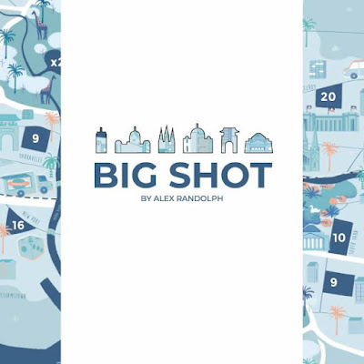 Big Shot [Recensione]