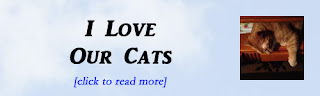 http://mindbodythoughts.blogspot.com/2015/03/i-love-our-cats.html