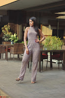 Catherine Tresa exclusive stills in Jumpsuit and Ethnic Casuals  Exclusive 08.jpg