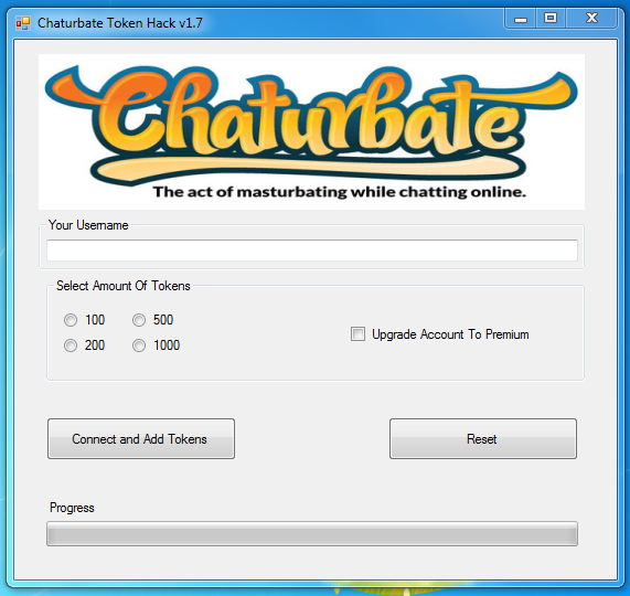 Chaturbate online chat