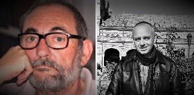 Valentin Fainé Pregunta a Jorge Ramos sobre EL SECRETO DE TIAMAT