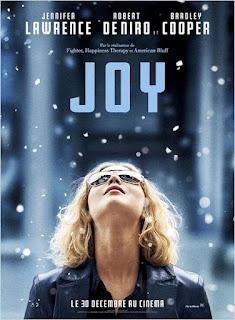 Joy: O Nome do Sucesso - Dublado