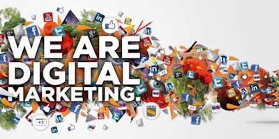 peran digital marketing