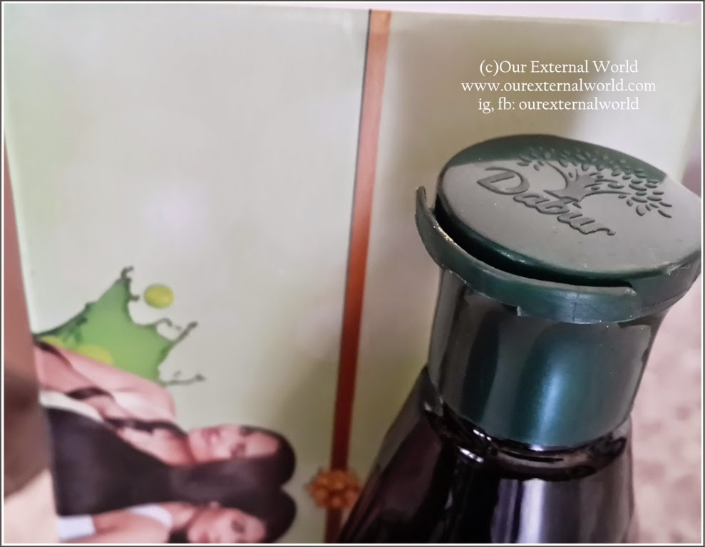 tamper proof cap, Dabur Amla Hair Oil, Priyanka Chopra, Sonakshi Sinha, gooseberry
