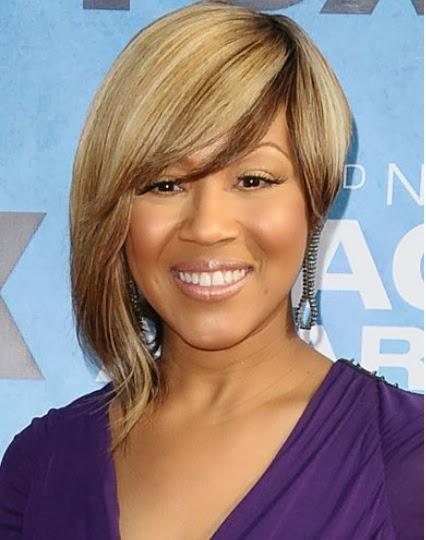 Incredible Gotboc Magazine 24 Ways To Style Your Hair And Do Your Makeup Short Hairstyles For Black Women Fulllsitofus
