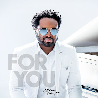"""Cobhams Asuquo Releases The Tracklist For His Forthcoming Album """"ForYou"""""""
