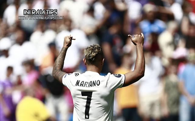 Kembalinya Mario Diaz Ke Real Madrid